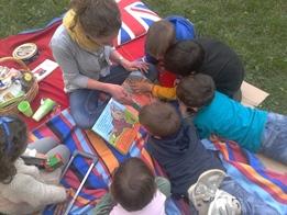 Corsi di inglese per bambini a Pisa