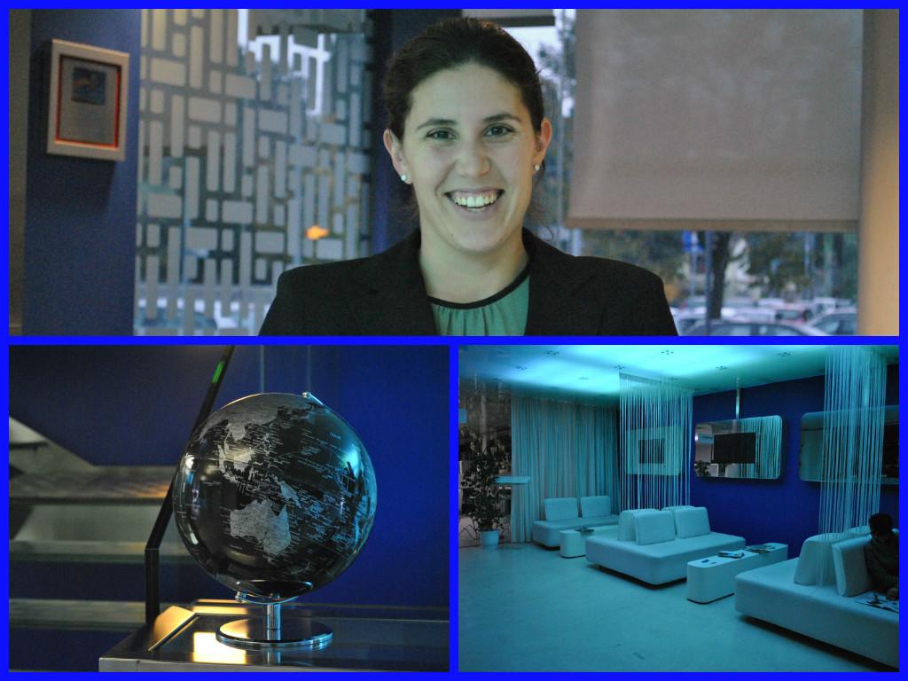 Intervista a Martina Barigliano del San Ranieri Hotel di Pisa