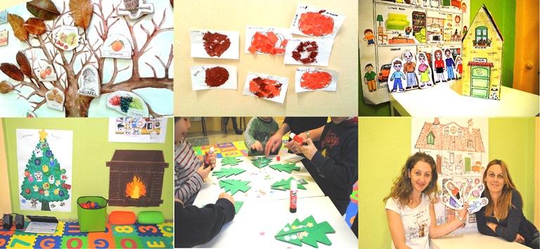 Inglese per bambini a Pisa - corsi di inglese