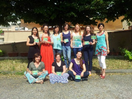 rete al femminile di Pisa