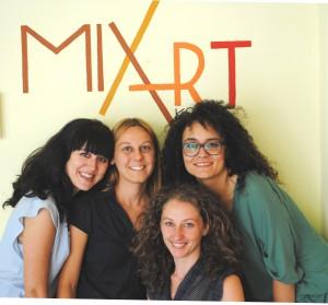 lezioni di inglese gratuite al Mixart di Pisa