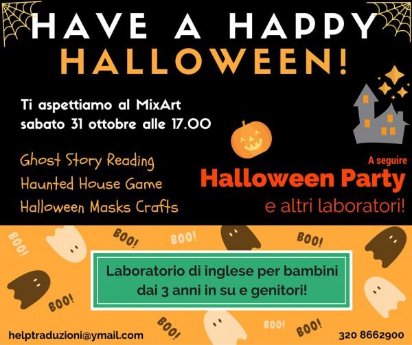 Halloween-Pisa