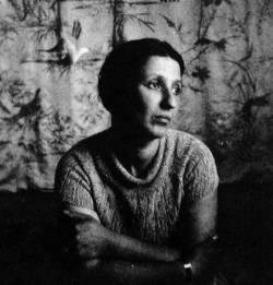 Lucia Rodocanachi - traduttrice negli anni '30