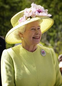 Regina Elisabetta - regole di pronuncia inglese
