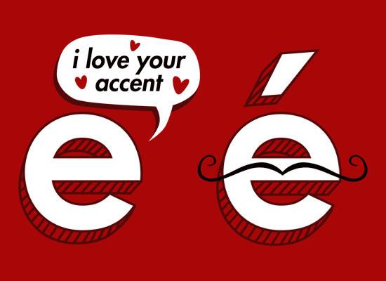 Migliorare la pronuncia in inglese: l'accento